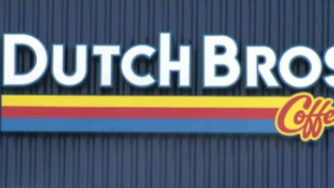 Dutch Bros. to open coffee shop in Marana on