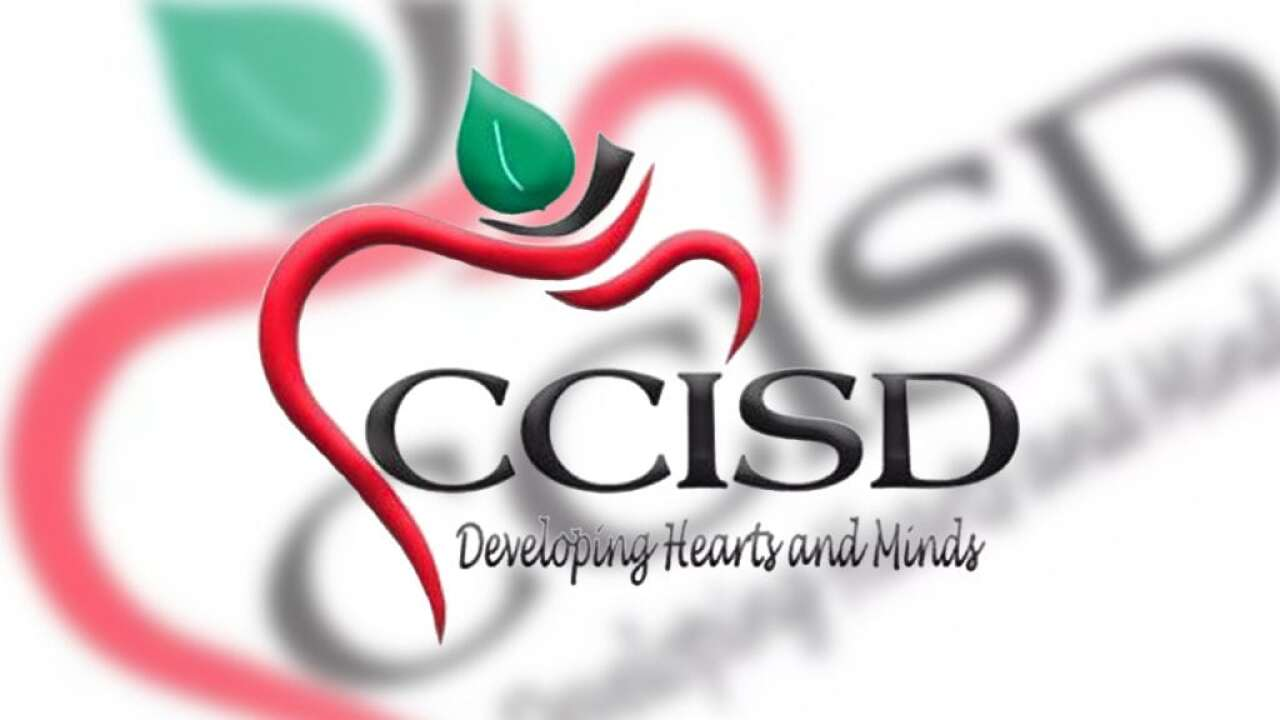 Deep cleaning continues at CCISD schools