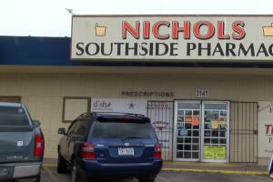 We're Open: Nichols Southside Pharmacy is family owned