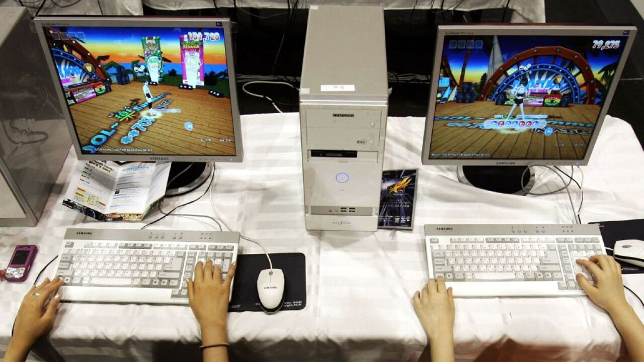 Internet Gaming Disorder is an official disease. But can you really be addicted to video games?