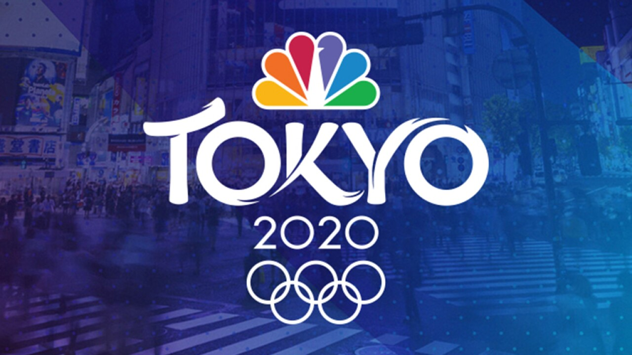 Five New Sports To Debut At 2020 Olympic Games In Tokyo