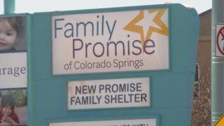 New Promise Family Shelter