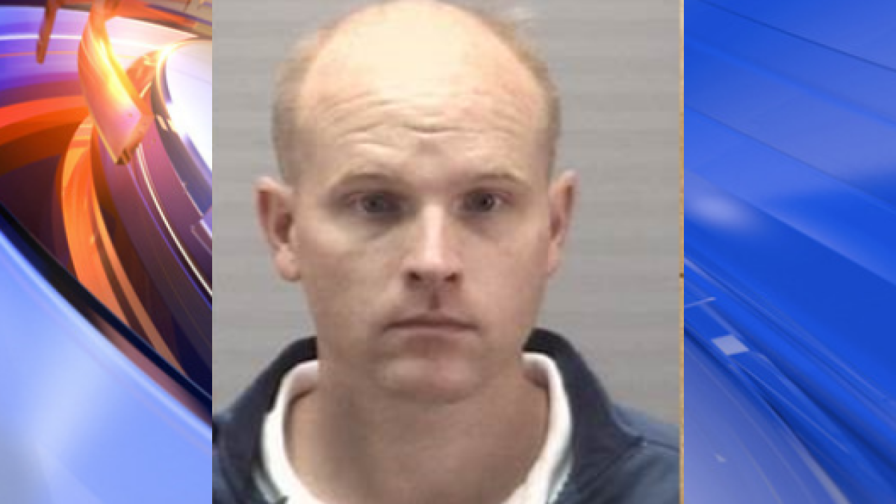 Police arrest Virginia Beach man wanted for strangulation
