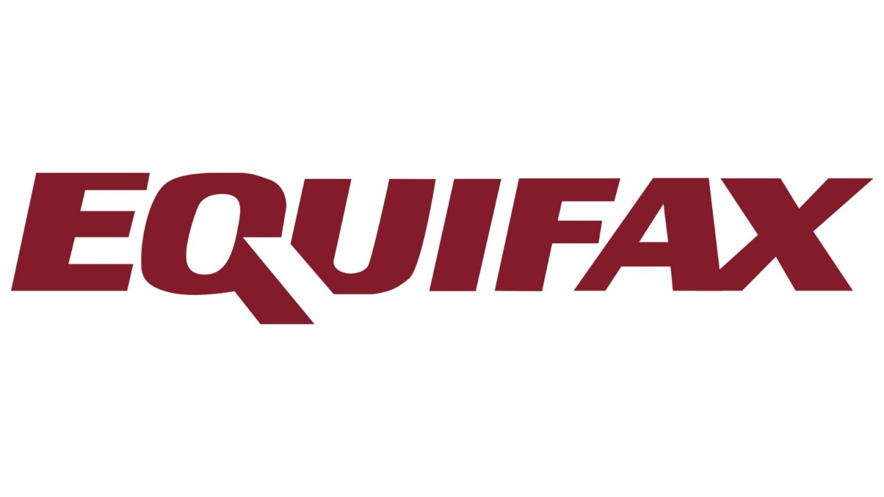 Cybersecurity breach at credit reporting agency Equifax may impact 143 million in US