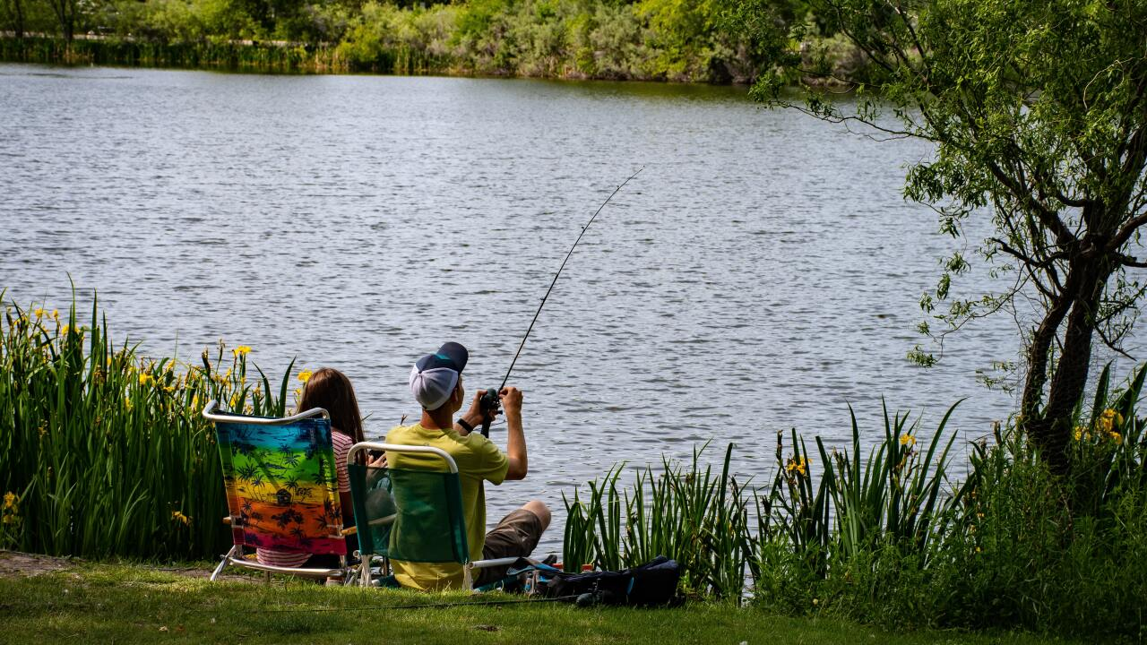 First Free Fishing Day In Indiana For 2020 Is Sunday May 3