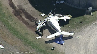 Pilot killed in Bates County plane crash