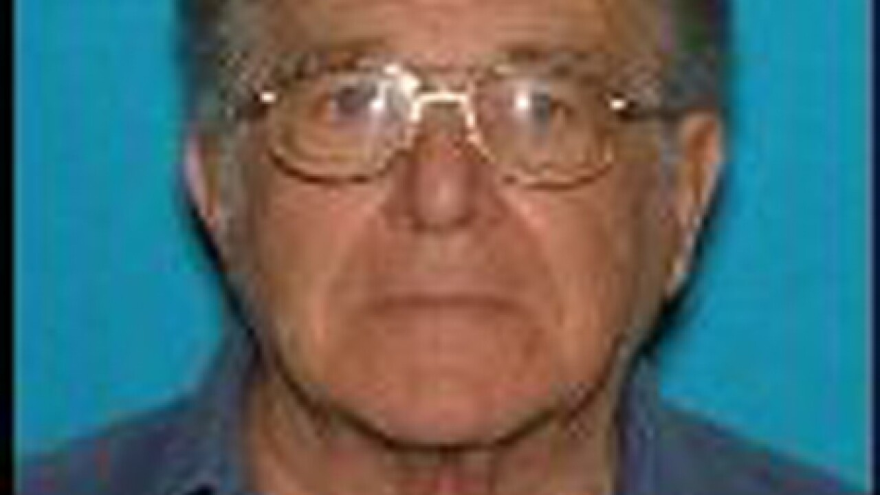 Hurricane PD seeks help finding missing, endangered man