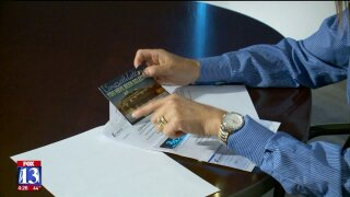 Scammers targeting baby boomers with 'frightmail'