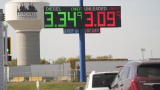 Gas Prices South Dakota