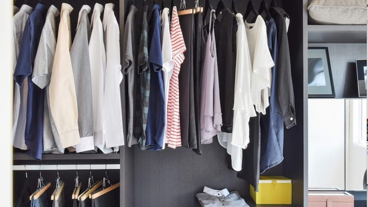 5 easy tricks to keep summer clothes fresh for next year