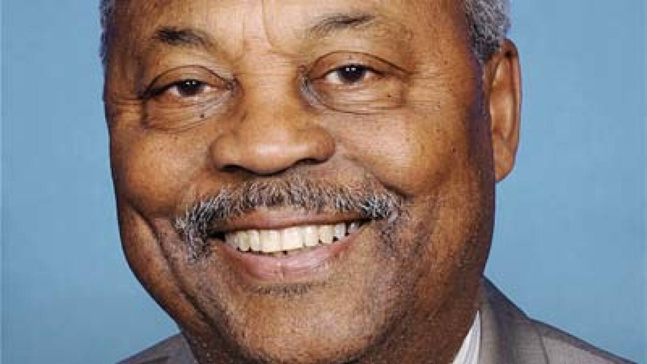 New Jersey Rep. Payne dies