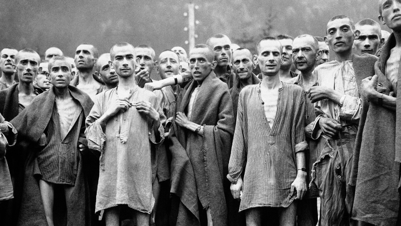 Survey: 63% of young Americans don't know 6 million Jews were killed in Holocaust