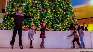 Your guide to holiday fun in the Valley