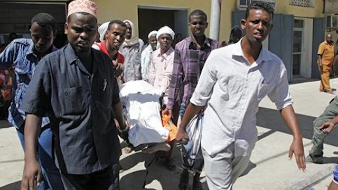 Somali intelligence cooperated with US for al-Shabab hit