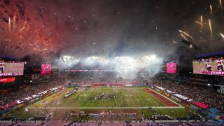 super bowl lv-Chiefs Buccaneers Super Bowl Football- ap photo