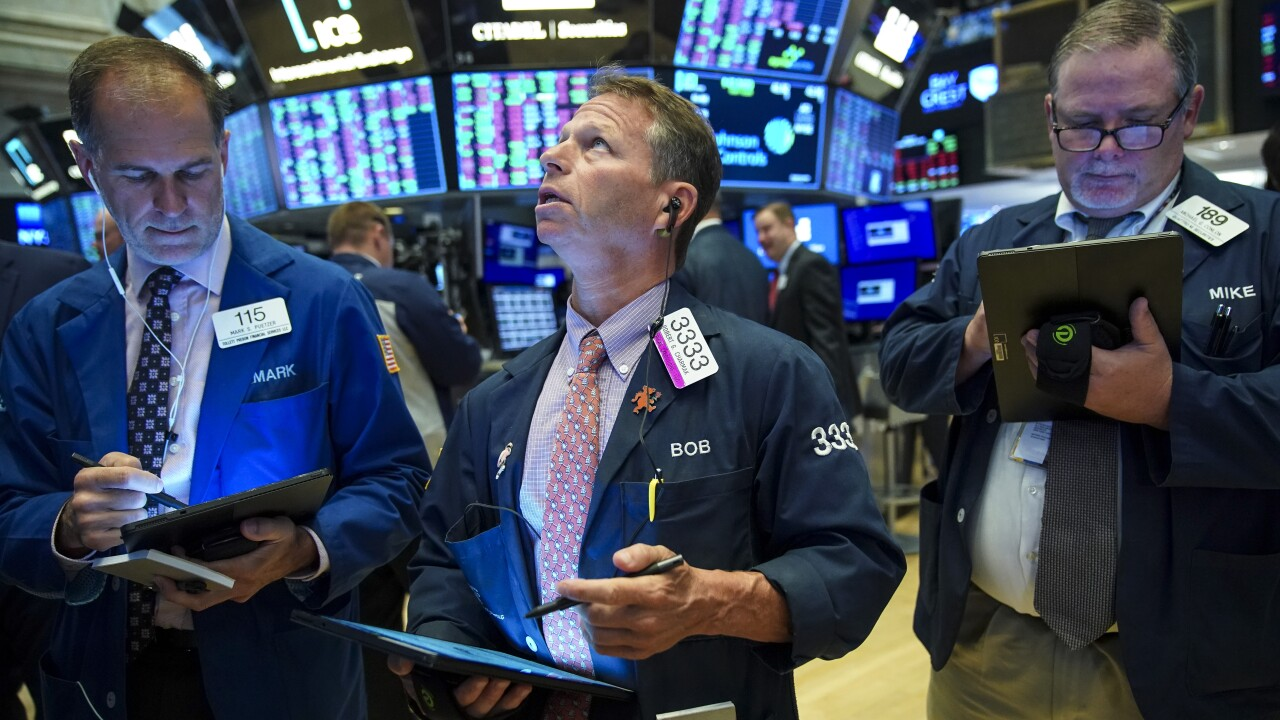 Stocks soar after US delays plans for some China tariffs