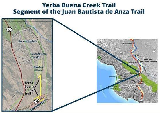 Yerba Buena Creek Trail