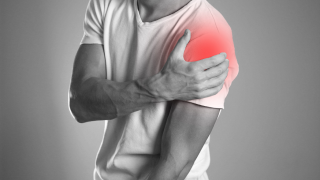 Shoulder Pain and Stem Cell Therapy: The Top Five Benefits