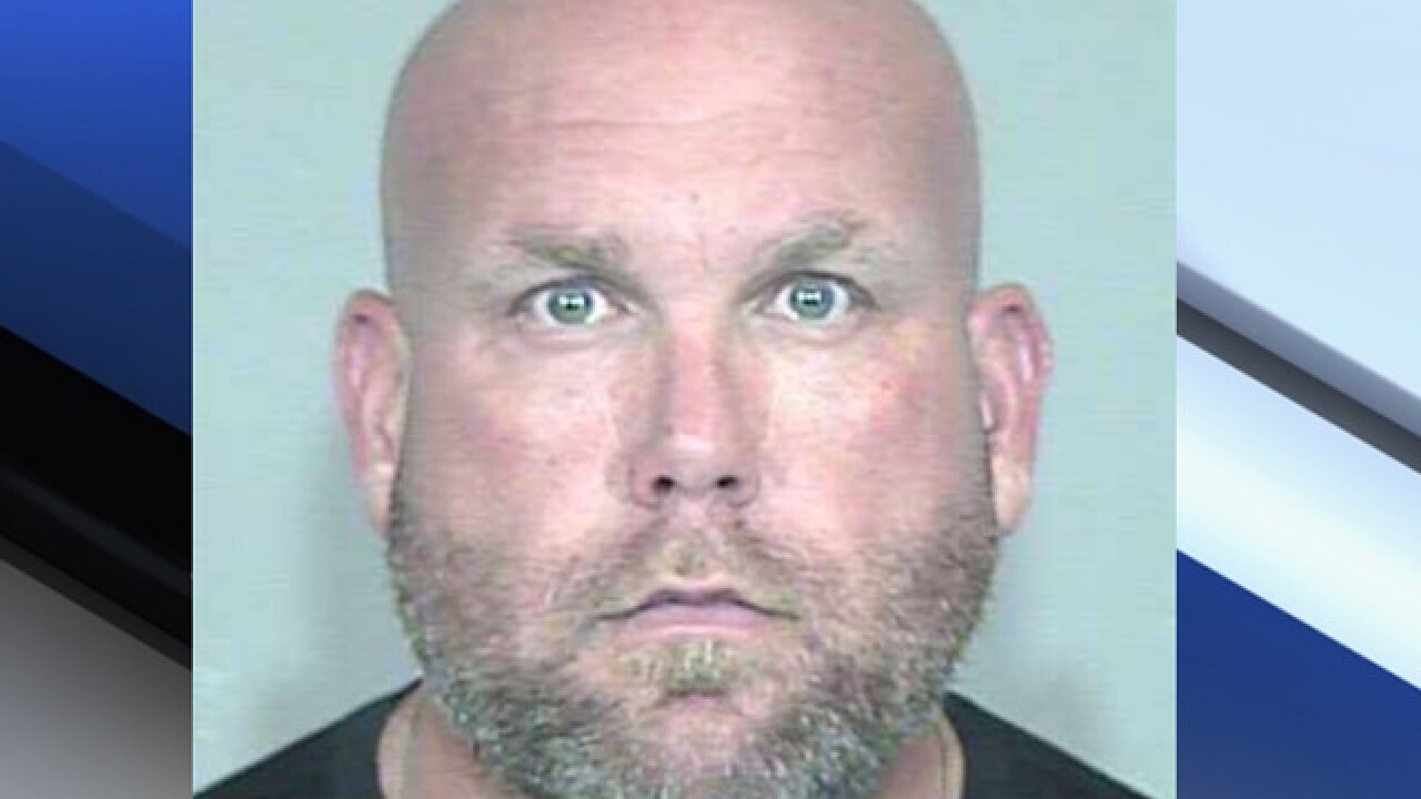 Cards GM Steve Keim pleads guilty to extreme DUI