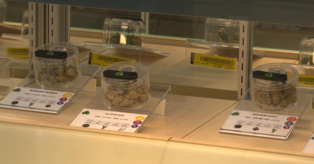 Dispensaries, regulators start preparing for January launch of recreational marijuana sales