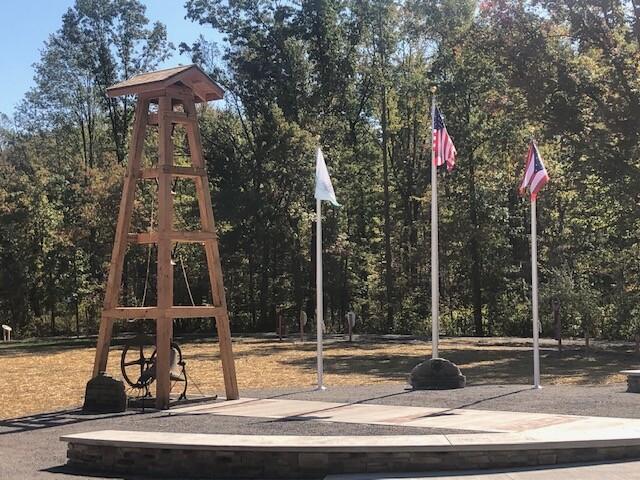 Camp Chickadee Girl Scouts