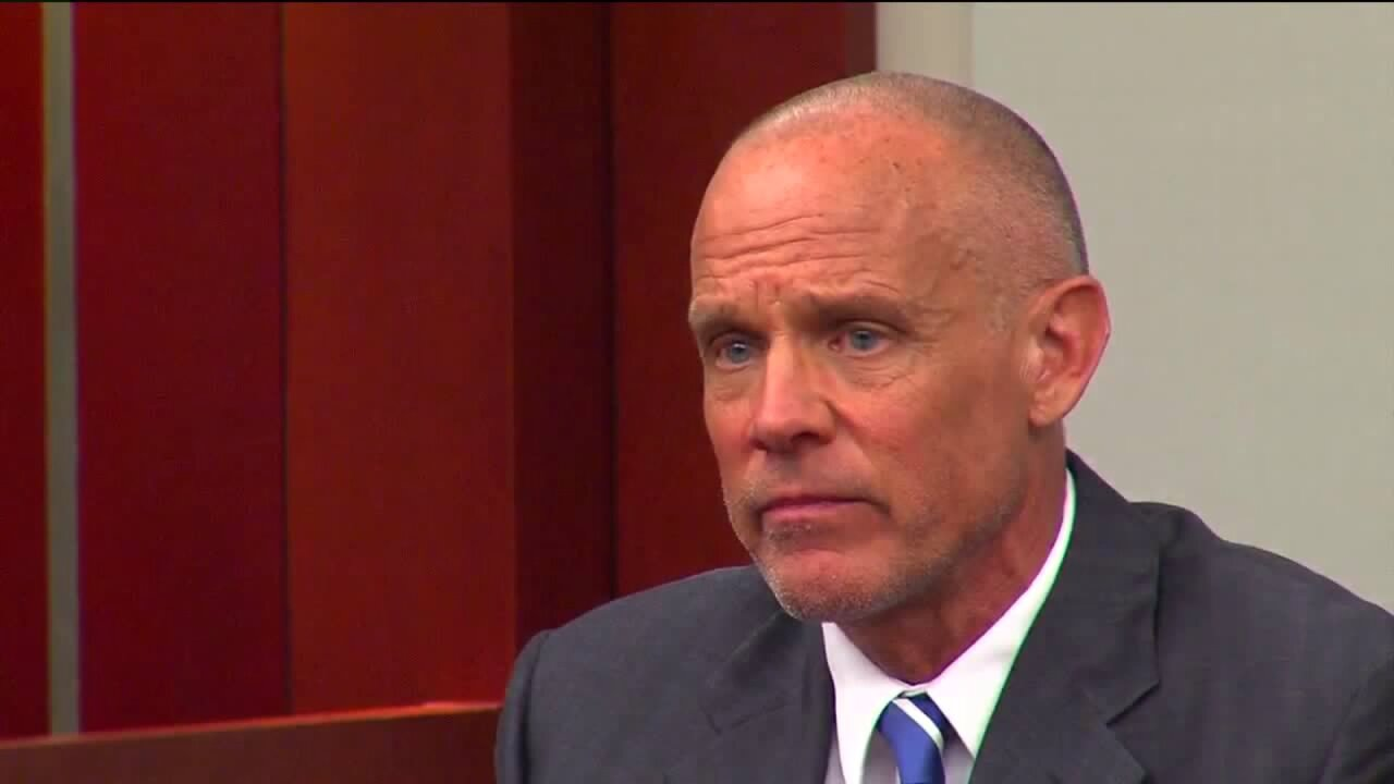 Key witness in Swallow trial faces a tough cross-examination