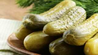 How To Make A Pickle Bouquet For Valentine's Day