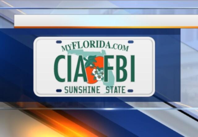 GALLERY: Vanity license plates denied in Florida so far in 2018