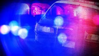 Lexington police: Murder suspect arrested after chase, crash