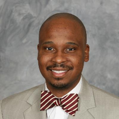 Dr. Bryant T. Marks, Sr.