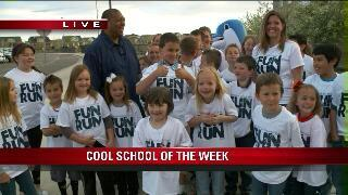Cool School: Daybreak Elementary