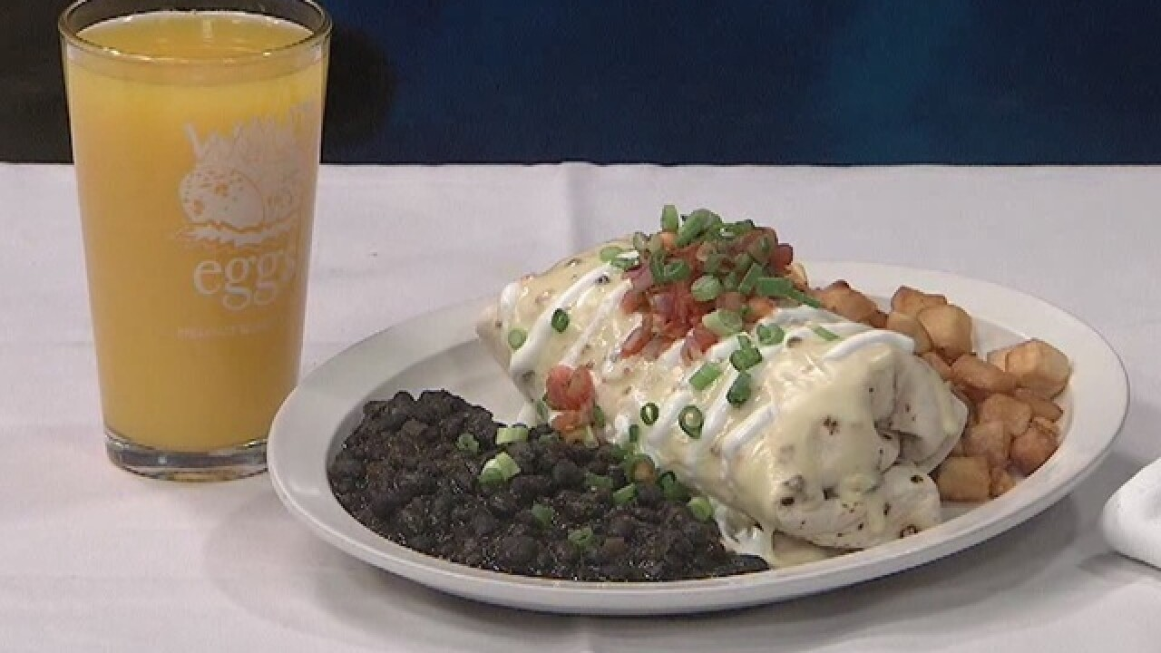 Debbie's Deals: Breakfast Burrito Day deals from Santiago's, Illegal Pete's, Asada Rico