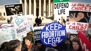 Planned Parenthood fights to stay open