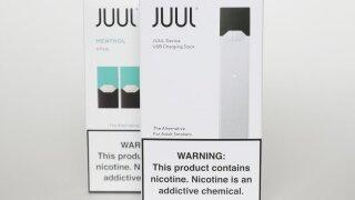 E Cigarettes North Carolina