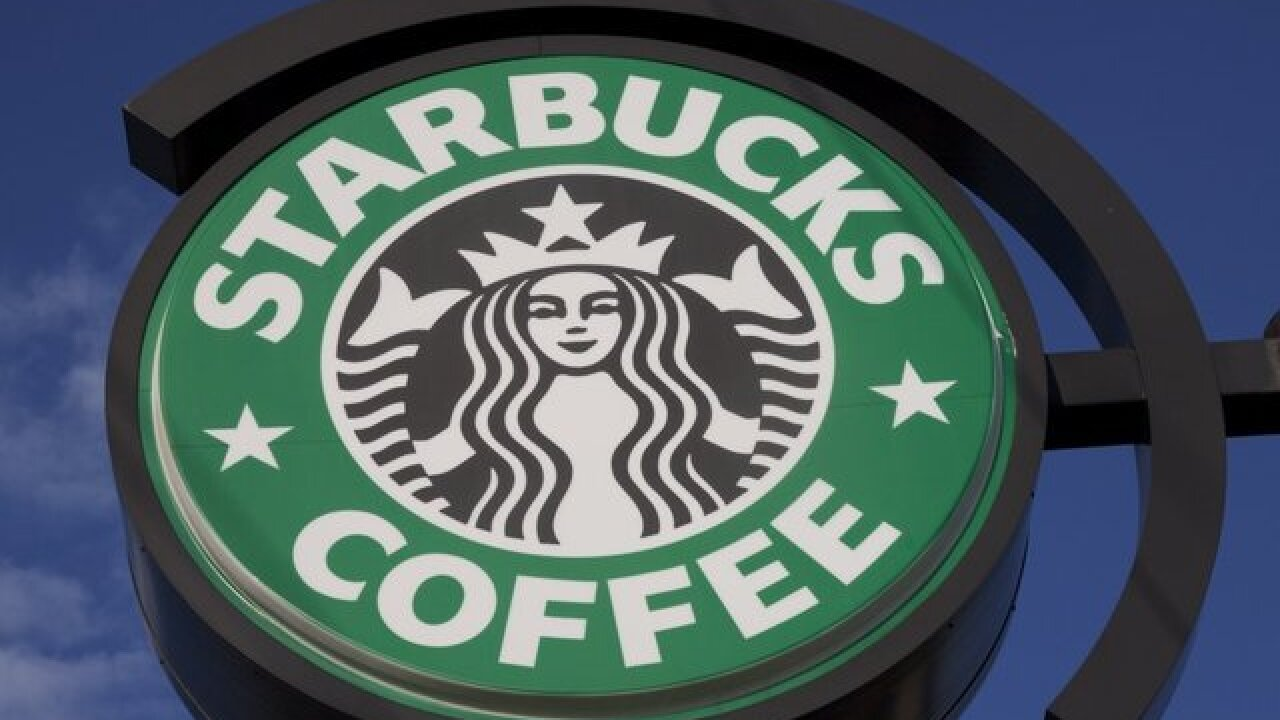 Starbucks arrest: Listen to the 911 call that prompted viral video