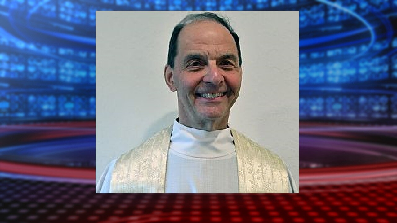 American Fork priest on leave following allegations of sexual abuse involving minors