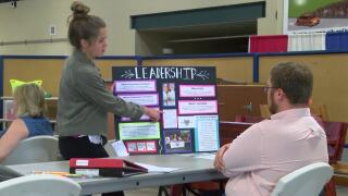 Lewis and Clark 4-H teaches life skills and opens door for students