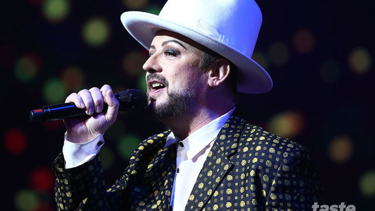 CONCERT ALERT: Boy George, The B-52s, and more