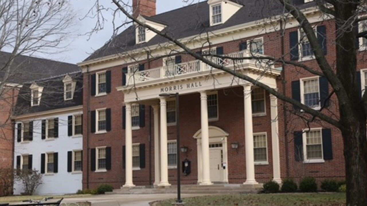 Anti-abortion student group files federal suit against Miami University