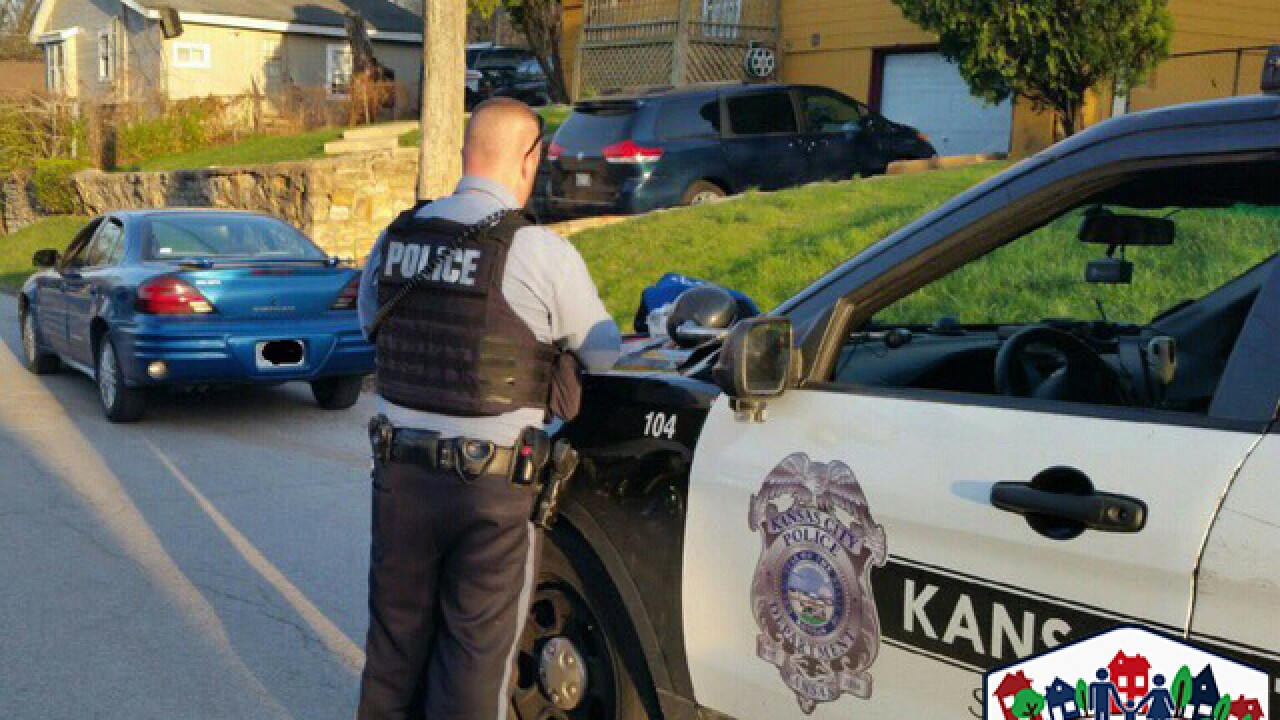KCKPD receives $700K grant for innovative police
