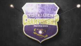 Bayou Bengals Preview Show