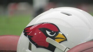 The Arizona Cardinals are the world's 46th most valuable sports team, according to Forbes