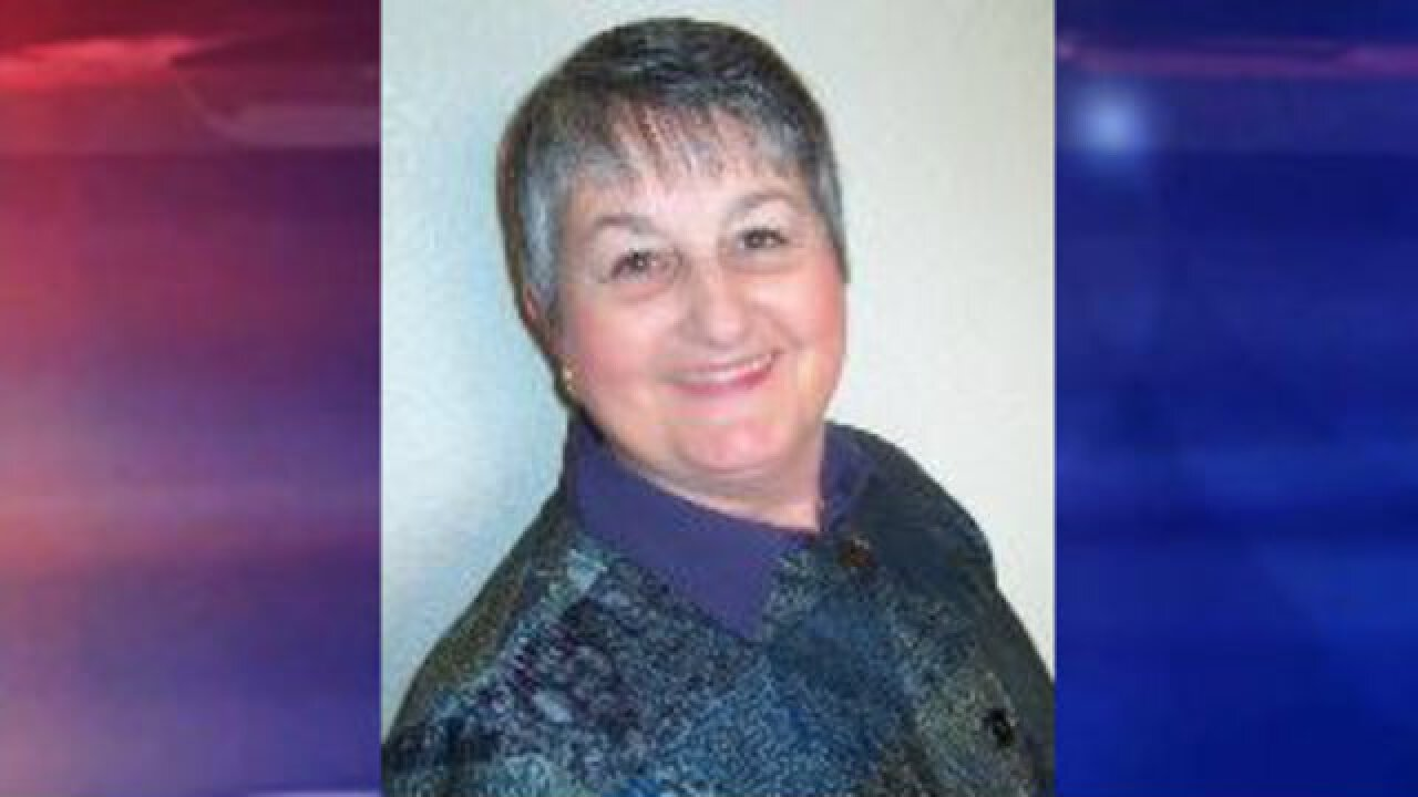 Ada County treasurer charged with 7 felonies