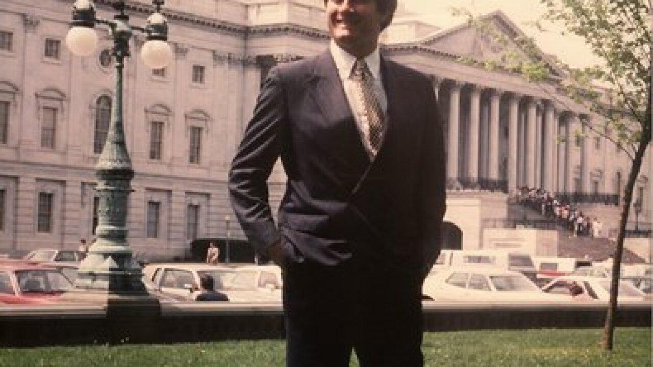 Photos: Looking back on Stephen Clark's career
