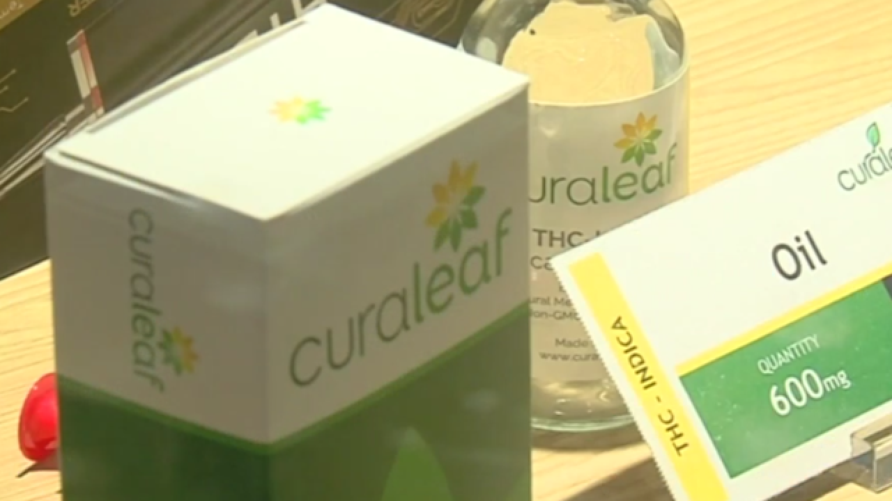 Curaleaf opens first medical marijuana dispensary in Fort Pierce