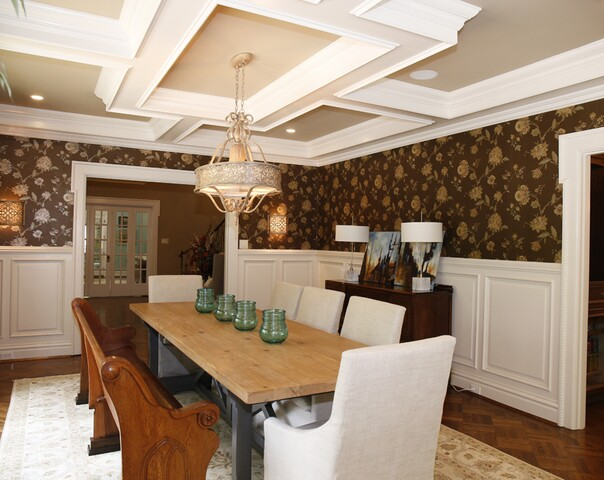 Home Tour: This Hyde Park estate -- on the market for $2.9M -- has been a contractor's dream