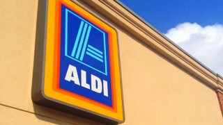 Every Aldi store in Florida holding a hiring event on Thursday
