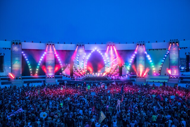 PHOTOS: Day 3 of the Electric Daisy Carnival in Las Vegas