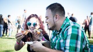 Phoenix Pizza Festival