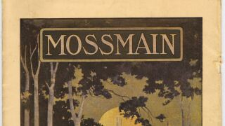 Mossmain